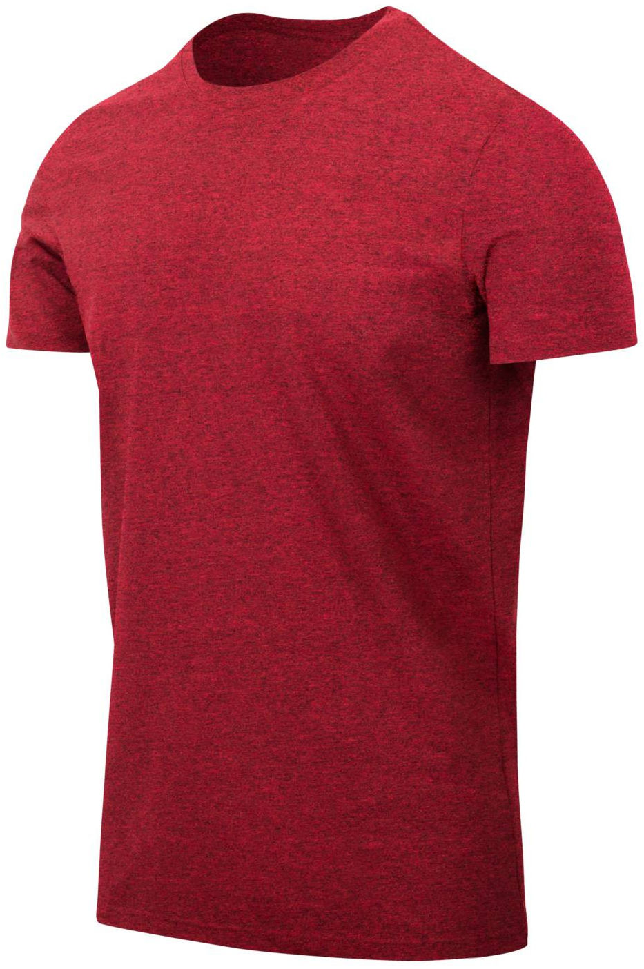 Koszulka T-Shirt Helikon Slim Melange Red (TS-TSS-CC-M5) H