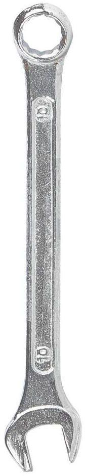 Klucz płasko-oczkowy 10 mm 35610H MEGA