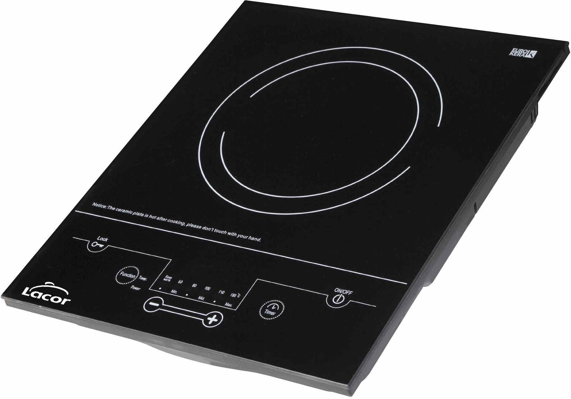 Lacor 69032 kuchenka indukcyjna 2000 W