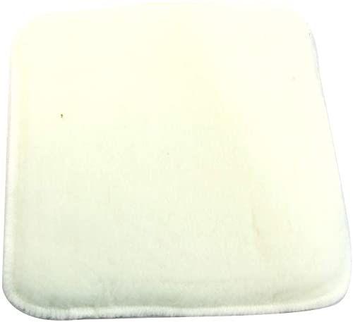 Jamara 192000 ściereczka do czyszczenia, biała, wielokolorowa