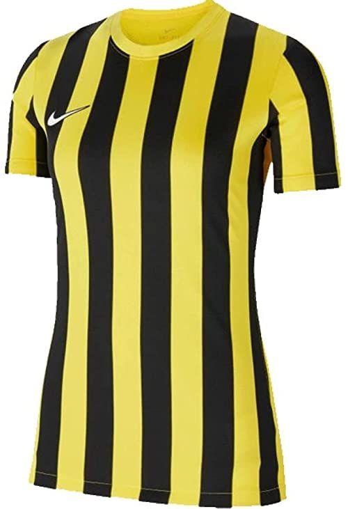 Nike żółty Tour Yellow/Black/White XL