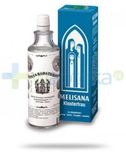 Melisana Klosterfrau Melissengeist 235ml