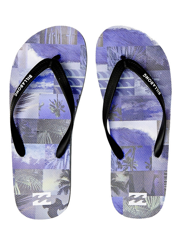 Billabong TIDES HORIZON black japonki