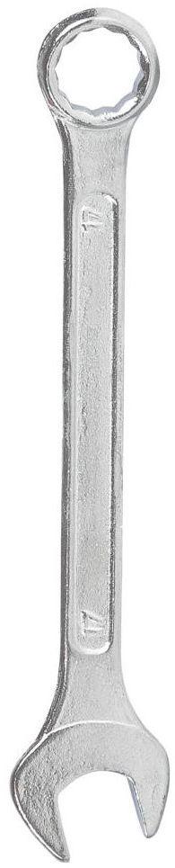 Klucz oczkowo-płaski 17 mm 35617H MEGA