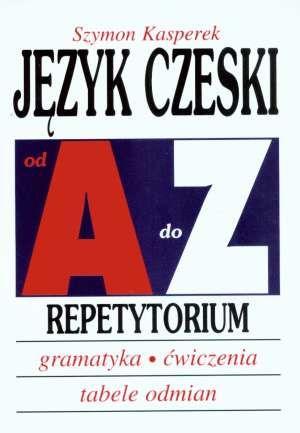 Język czeski od A do Z Repetytorium