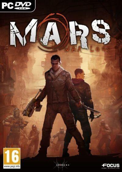 Mars: War Logs (PC) klucz Steam