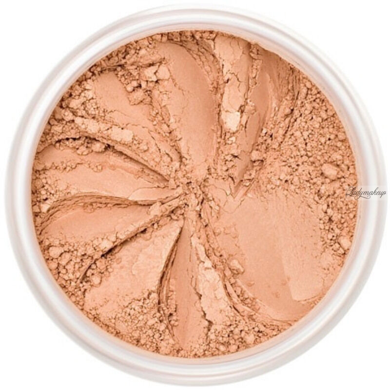 Lily Lolo - Mineral Bronzer - Bronzer mineralny - SOUTH BEACH - SOUTH BEACH TESTER - 0.75 g