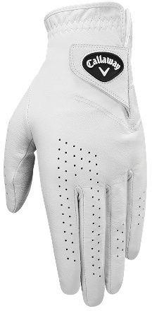 Rękawica golfowa CALLAWAY DAWN PATROL (biała)