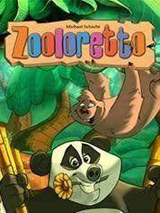 Zooloretto (PC) Klucz Steam
