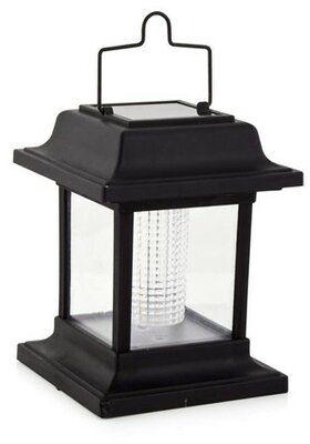 Activer lampion solarny, czarny