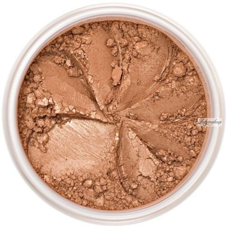 Lily Lolo - Mineral Bronzer - Bronzer mineralny - BONDI BRONZE - BONDI BRONZE TESTER - 0.75 g