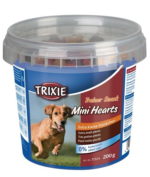 Przysmak dla psa MINI HEARS (trixie)