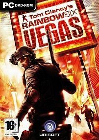 Tom Clancy''s Rainbow Six: Vegas (PC) klucz Uplay