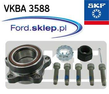 łożysko z piastą koła SKF VKBA3588