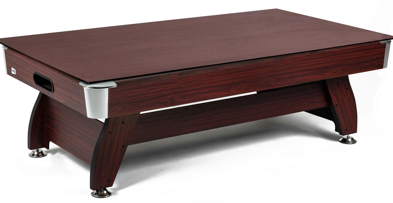 Nakładka Ping-Pong Blat na stół bilardowy 9ft Wiśnia