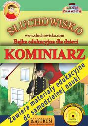 Kominiarz - Audiobook.