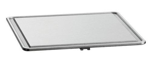 Bartscher Płyta do smażenia i dalszego gotowania 390x390x(H)19mm - kod 296056