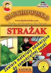 Strażak - Audiobook.