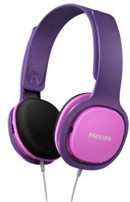 Słuchawki PHILIPS SHK2000PK/00