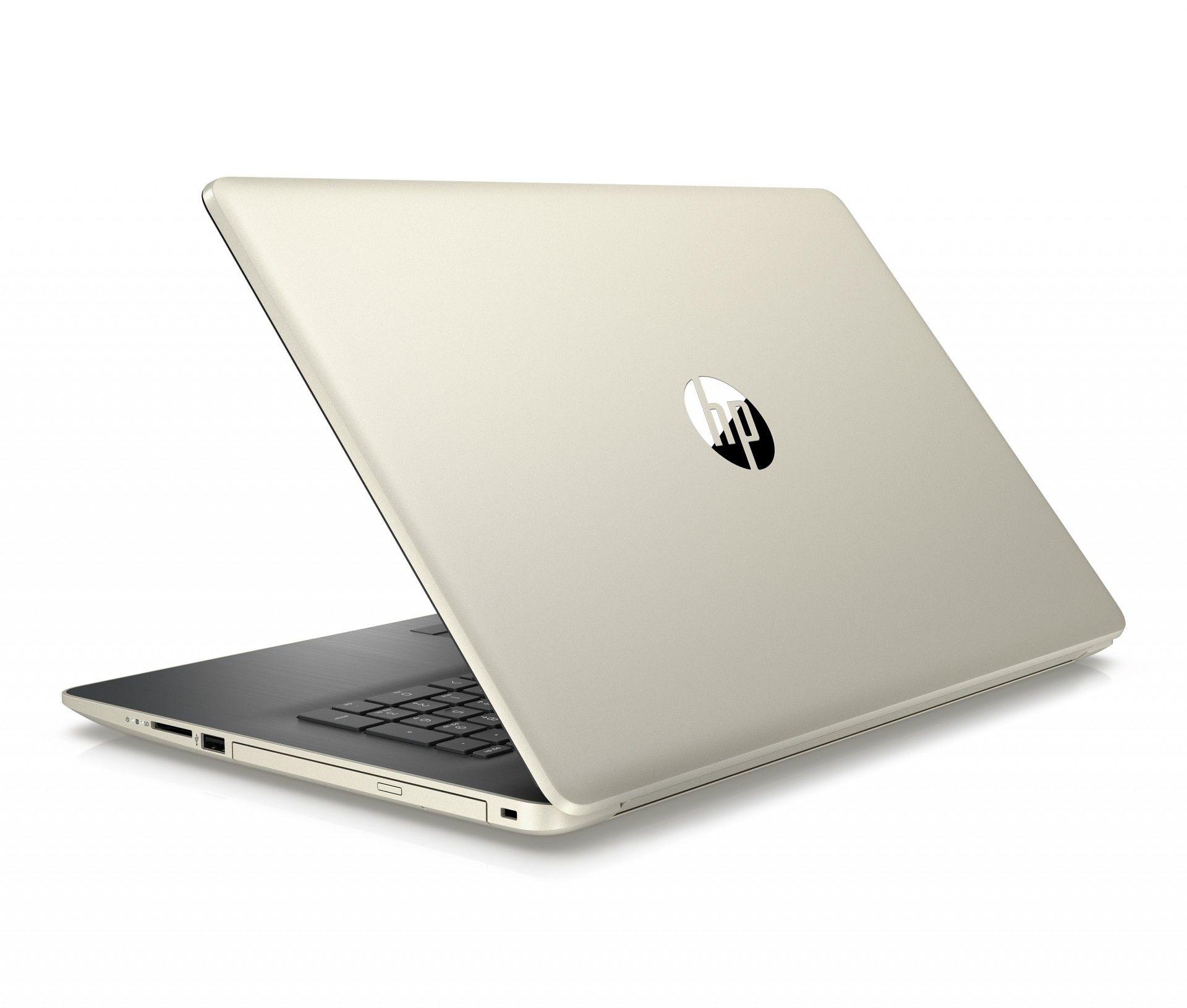 Laptop HP 17-by0008cy 4SH86UA