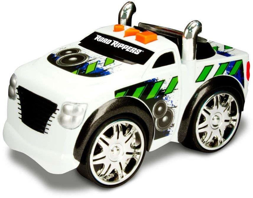 Road Rippers - Road Rockin'' Rides DJ Driver 33212