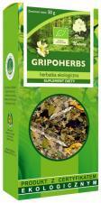 Herbatka GRIPOHERBS BIO 50g Dary Natury