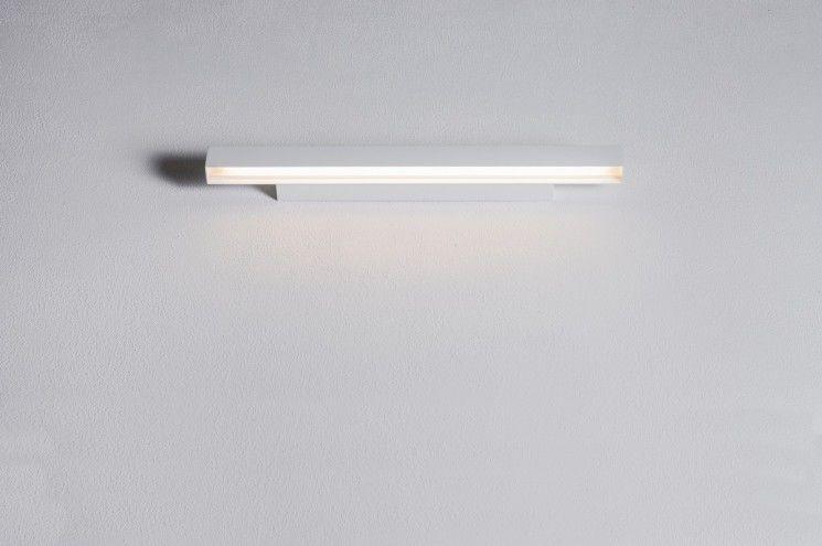 Kinkiet Ray KN LP LED różne długości Labra