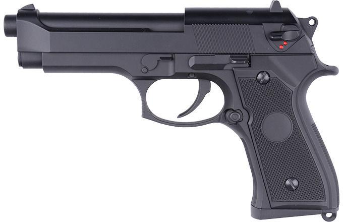 Pistolet AEG Cyma CM126 - czarny (CYM-01-010235) G