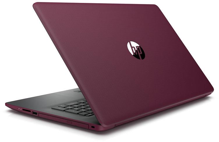 Laptop HP 17-by0006cy 4SH40UA
