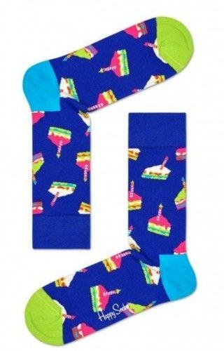 Happy Socks skarpetki BCS01-6300 R.36-40 TORT