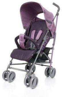 Wózek spacerowy 4baby Shape - Purple