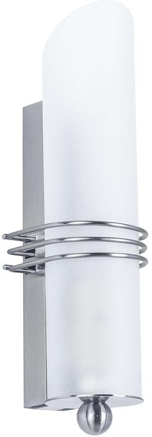 Italux kinkiet lampa ścienna Caro MB977-1A szkło