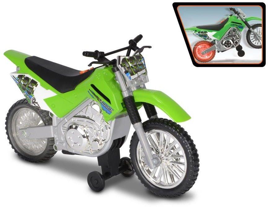 Road Rippers - Wheelie Bikes Kawasaki KLX 140 33412