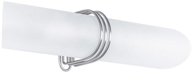Italux kinkiet lampa ścienna Caro MB977-2A szkło