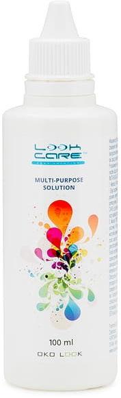 Look Care Aqua Solution, 100 ml