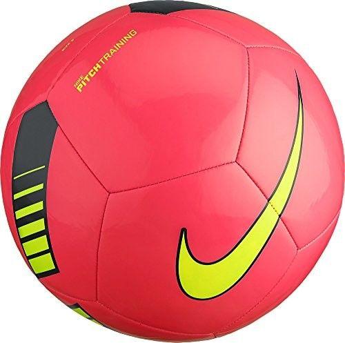 Piłka nożna Nike Pitch Training SC3101 639 r. 5