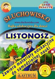 Listonosz - Audiobook.