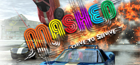 Mashed (PC) Klucz Steam