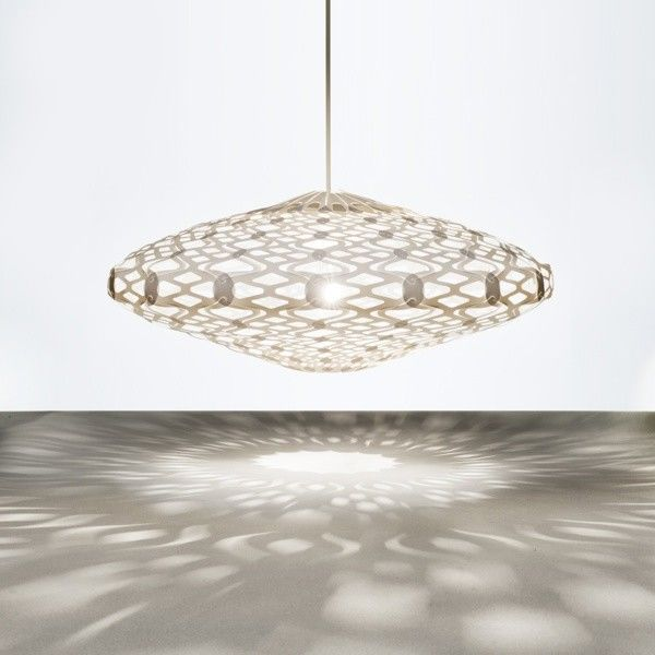 Lampa wisząca abażur SHAYK design Artecnica