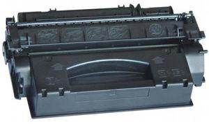 Zgodny toner do HP Q7553X 53X Premium (P2010, P2014, P2014N, P2015, P2015d, P2015dn, P2015x, M2727 MFP)