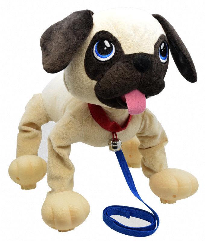 Epee - Mops Boogie Psi rozrabiaka 02608