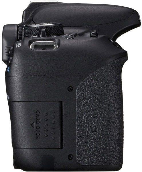 Canon EOS 800D Body Czarny