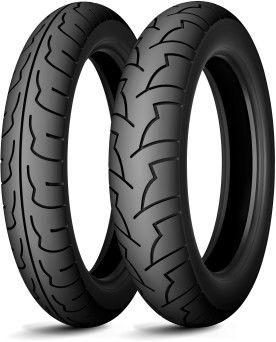 Michelin PILOT ACTIV F 110/80 R18 58 V