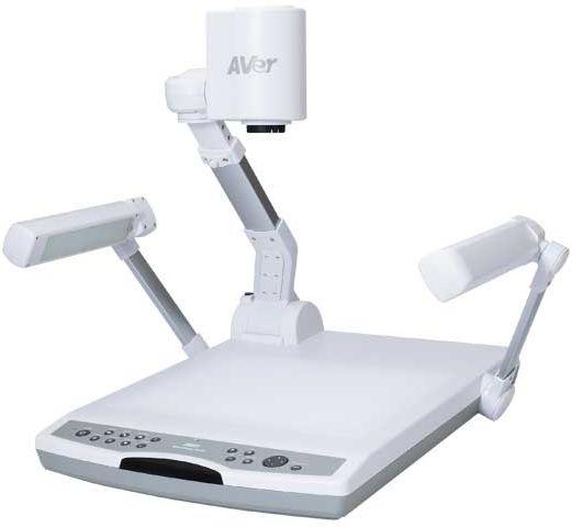 Wizualizer AVer PL50