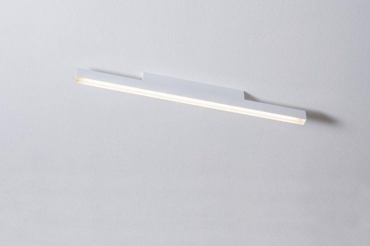 Oprawa natynkowa Ray NT LP LED różne długości Labra