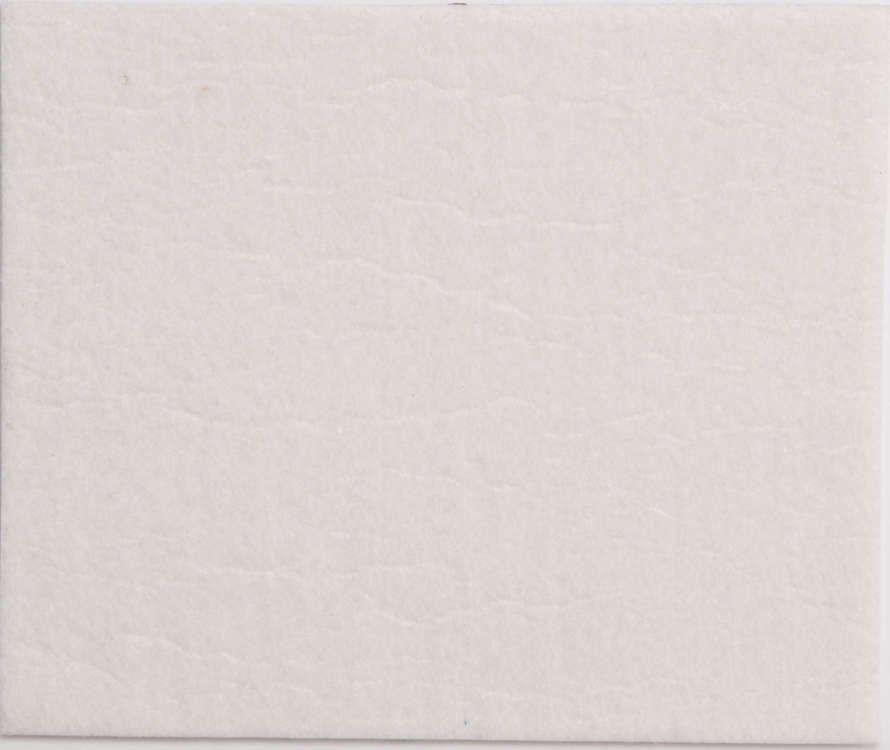 Podkładki filcowe 100x120 mm białe Vorel 74849 - ZYSKAJ RABAT 30 ZŁ