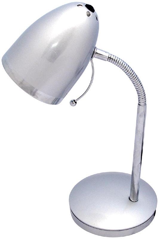 Lampa biurkowa K-MT-200 Kajtek - biała, do biura, do pokoju dziecka