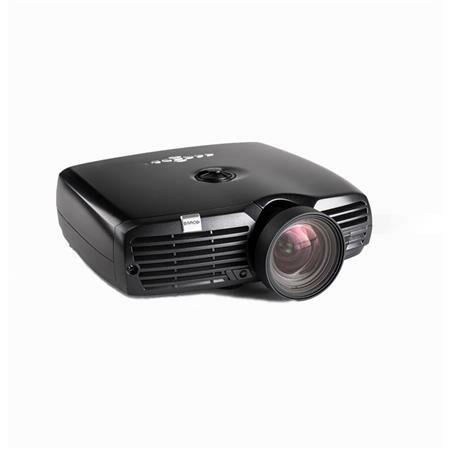Projektor Barco F22 WUXGA Ultra Wide VizSim Bright (R9023045)+ UCHWYTorazKABEL HDMI GRATIS !!! MOŻLIWOŚĆ NEGOCJACJI  Odbiór Salon WA-WA lub Kurier 24H. Zadzwoń i Zamów: 888-111-321 !!!
