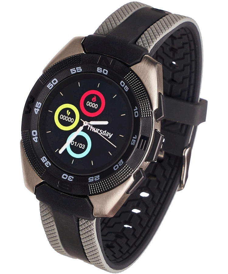 Zegarek Garett G35S