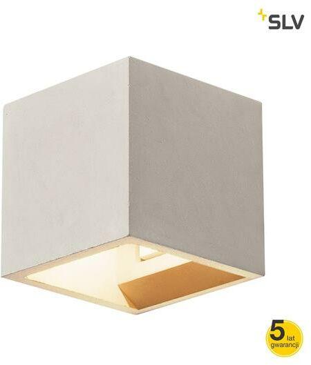 Kinkiet SOLID CUBE QT14 1000910 - Spotline / SLV  Kupon w koszyku - Autoryzowany sprzedawca